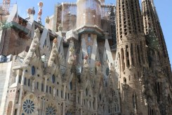 Gaudi Barcelona Architecture Spain