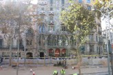For the love of Barcelona Architecture Spain