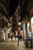 Nightlife Barcelona Architecture Spain