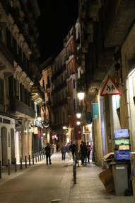 Nightlife Barcelona Architecture Spain