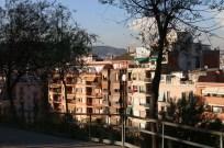 Houses in barcelona
