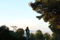 Mountains of Barcelona