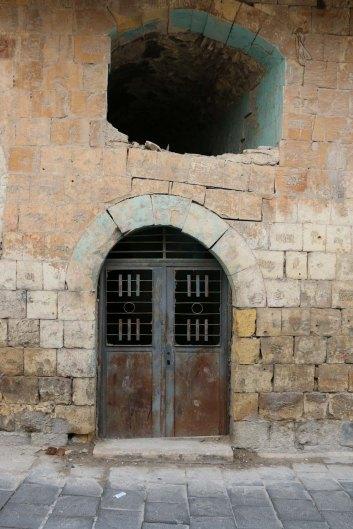 Al Salt, AsSalt, Al-Salt, AlSalt, Jordan, Old town, old doors, vintage