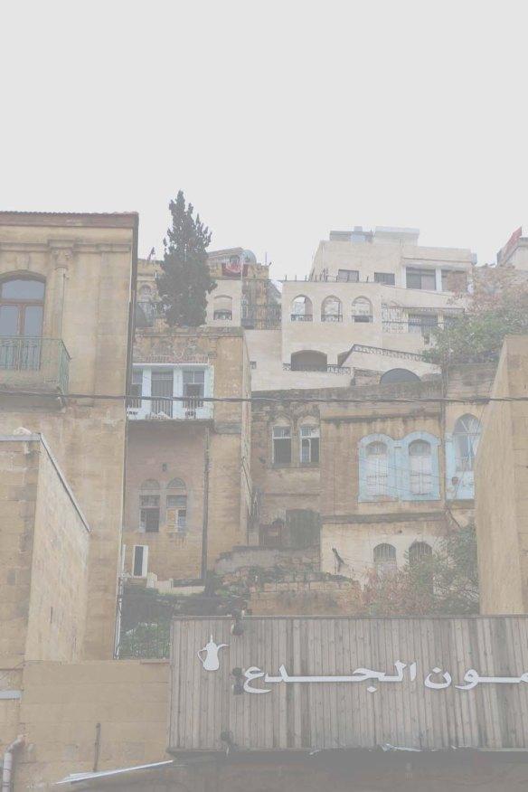Al Salt, AsSalt, Al-Salt, AlSalt, Jordan، مدينة السلط الاردن, ancient city and architecture