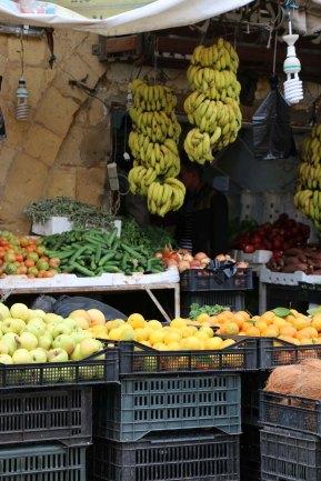Al Salt, AsSalt, Al-Salt, AlSalt, Jordan، مدينة السلط الاردن, ancient city and architecture, grocery open market