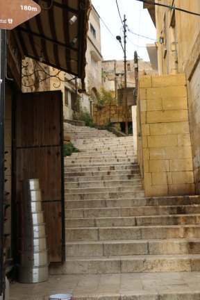 Al Salt, AsSalt, Al-Salt, AlSalt, Jordan، مدينة السلط الاردن, ancient city and architecture , old town, old stairs