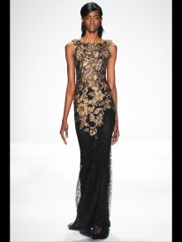 gold and black dress Evening gowns and dresses