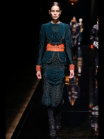 teel Belt emphasis ready to wear winter collection