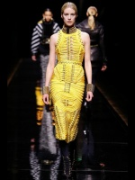 yellow dress Evening gowns and dresses