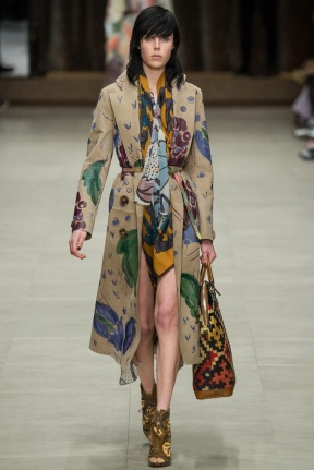 Beige trench coat Favorite coats for this fall winter 2014 2015 ready to wear collections