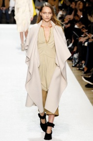 Ruffled different unique coat Favorite coats for this fall winter 2014 2015 ready to wear collections