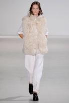 fur vest Fur for winter