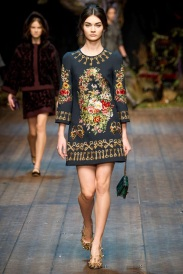 Dolce & Gabbana 7