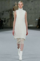white dress Cocoon Layering outfits