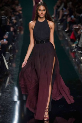 red wine dress Evening gowns and dresses