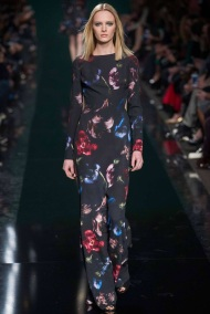 floral print dress Evening gowns and dresses