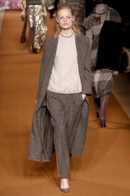 grey tweed suit grey scale outfits