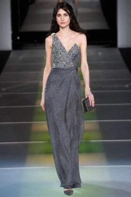 grey dress and gltiz grey scale outfits