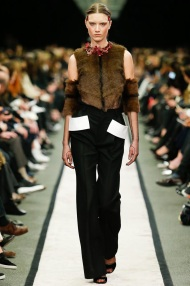 brown fur Fur for winter