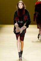 red fur Fur for winter