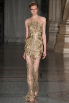 gold dress Evening gowns and dresses