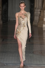 gold dress beige Evening gowns and dresses