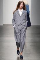 grey suit classic looks