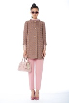 pink pants fall winter ready to wear