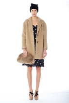 Beige camel short coat Favorite coats for this fall winter 2014 2015 ready to wear collections