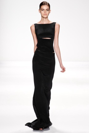 black long dress Evening gowns and dresses