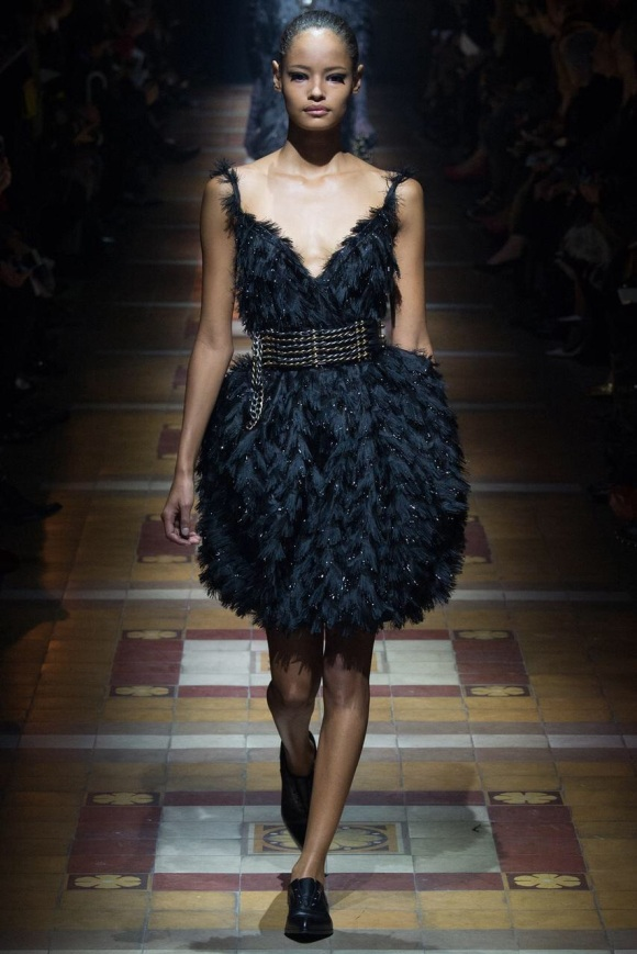 navy dress Evening gowns and dresses