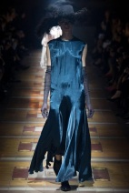 blue dress Evening gowns and dresses