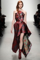 floral big dress Evening gowns and dresses