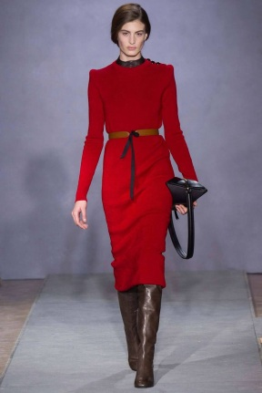 red Belt emphasis ready to wear winter collection