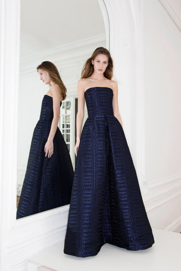 royal blue dress Evening gowns and dresses strapless