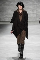 brown dress Cocoon Layering outfits