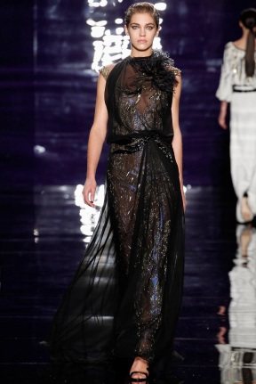 black dress Evening gowns and dresses