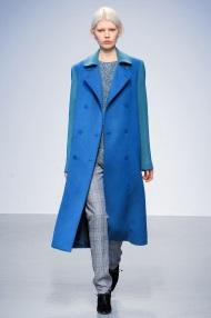 Blue ready to wear