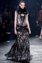 black glitter dress Evening gowns and dresses