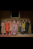 group finale Earth colors ready to wear
