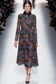 floral long dress Evening gowns and dresses