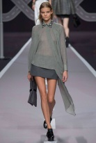 skirt grey scale outfits