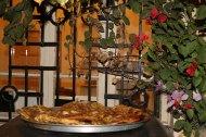 Musakhan Palestinian Traditional Dish