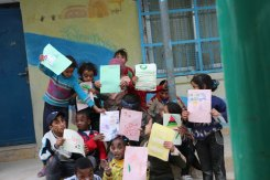 Gaza-Refugee-Camp-UN-School-Group-Photo-7