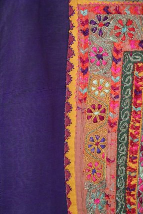 Colorful Embroidery