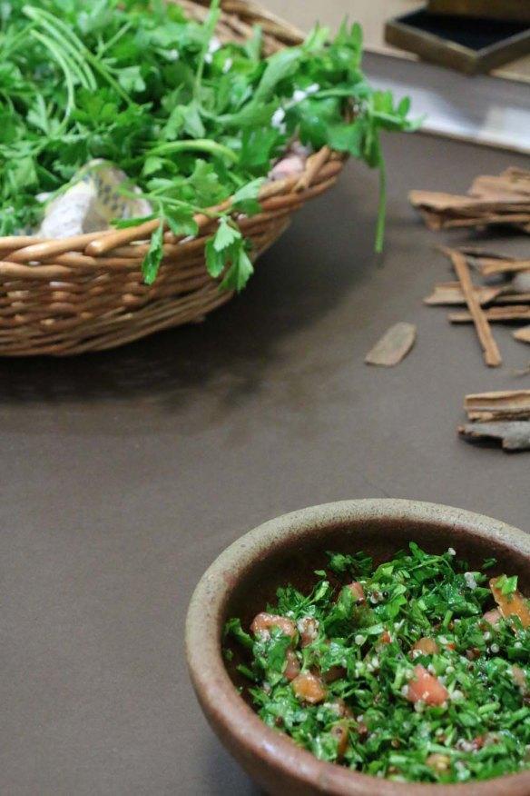 Taboleh-Recipe
