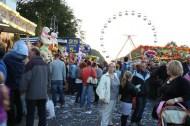 Festival at the Brandenburger Mitte