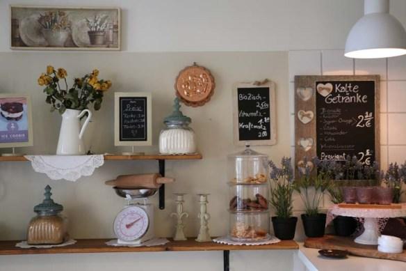 Cake shop in neukolln