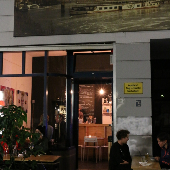 Berlin-Night