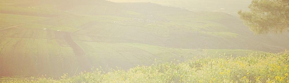 Ajloun Jordan